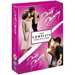 Dirty Dancing Complete Collection [Blu-ray]